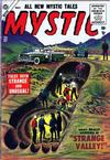 Cover for Mystic (Marvel, 1951 series) #37