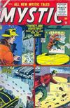 Cover for Mystic (Marvel, 1951 series) #39