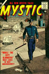 Cover for Mystic (Marvel, 1951 series) #56
