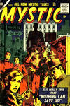 Cover for Mystic (Marvel, 1951 series) #60