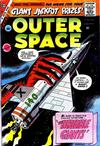 Cover for Outer Space (Charlton, 1958 series) #23