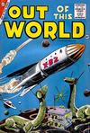 Cover for Out of This World (Charlton, 1956 series) #1