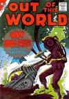 Cover for Out of This World (Charlton, 1956 series) #12