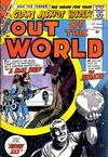 Cover for Out of This World (Charlton, 1956 series) #14