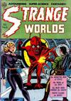 Cover for Strange Worlds (Avon, 1950 series) #6