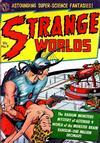 Cover for Strange Worlds (Avon, 1950 series) #9