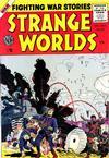 Cover for Strange Worlds (Avon, 1950 series) #20