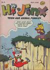 Cover for Hi-Jinx (American Comics Group, 1947 series) #6