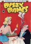 Cover for Dizzy Dames (American Comics Group, 1952 series) #2