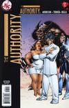 Cover for The Authority (DC, 2003 series) #7