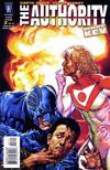 Cover for The Authority: More Kev (DC, 2004 series) #3