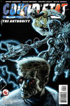 Cover Thumbnail for Coup D'Etat: The Authority (2004 series) #1 (4) [Lee Bermejo Cover]