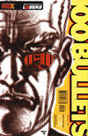 Cover for 100 Bullets (DC, 1999 series) #45