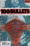 Cover for 100 Bullets (DC, 1999 series) #49