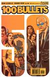 Cover for 100 Bullets (DC, 1999 series) #50