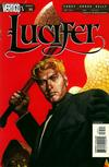 Cover for Lucifer (DC, 2000 series) #35