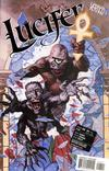 Cover for Lucifer (DC, 2000 series) #43