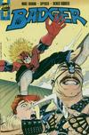 Cover for The Badger (First, 1985 series) #56