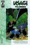 Cover for Usagi Yojimbo (Dark Horse, 1996 series) #41