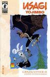 Cover for Usagi Yojimbo (Dark Horse, 1996 series) #42