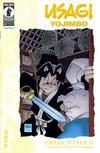 Cover for Usagi Yojimbo (Dark Horse, 1996 series) #43