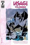 Cover for Usagi Yojimbo (Dark Horse, 1996 series) #44