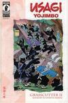 Cover for Usagi Yojimbo (Dark Horse, 1996 series) #45