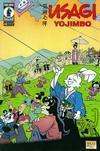 Cover for Usagi Yojimbo (Dark Horse, 1996 series) #46
