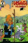 Cover for Usagi Yojimbo (Dark Horse, 1996 series) #47