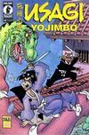 Cover for Usagi Yojimbo (Dark Horse, 1996 series) #48