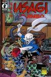 Cover for Usagi Yojimbo (Dark Horse, 1996 series) #49