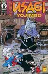 Cover for Usagi Yojimbo (Dark Horse, 1996 series) #50