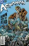 Cover for Aquaman (DC, 2003 series) #16