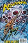 Cover for Aquaman (DC, 2003 series) #18