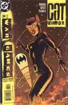 Cover for Catwoman (DC, 2002 series) #34