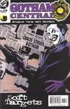 Cover for Gotham Central (DC, 2003 series) #13