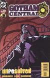 Cover for Gotham Central (DC, 2003 series) #19