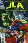 Cover for JLA (DC, 1997 series) #108