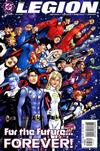 Cover for The Legion (DC, 2001 series) #33