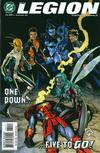 Cover for The Legion (DC, 2001 series) #34