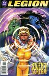 Cover for The Legion (DC, 2001 series) #37