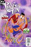 Cover for Plastic Man (DC, 2004 series) #12