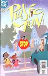 Cover for Plastic Man (DC, 2004 series) #14