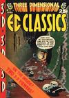 Cover for Three Dimensional EC Classics (EC, 1954 series) #1