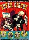 Cover for Super Circus (Cross Publications, 1951 series) #2