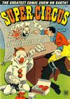 Cover for Super Circus (Cross Publications, 1951 series) #3