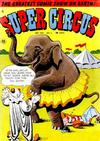 Cover for Super Circus (Cross Publications, 1951 series) #5