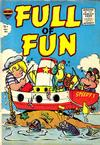 Cover for Full of Fun (Decker, 1957 series) #2