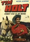 Cover for Tim Holt (Magazine Enterprises, 1948 series) #4