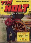 Cover for Tim Holt (Magazine Enterprises, 1948 series) #6